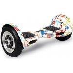 Hoverboard Standard Chrom GLD BT