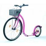 Koloběžka Kickbike City G4 růžová