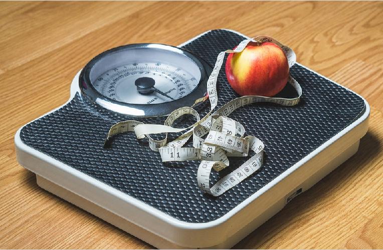 Výběr osobní váhy, srovnávací test 2019