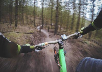 Jízda na kole s sebou přináší mnoho benefitů