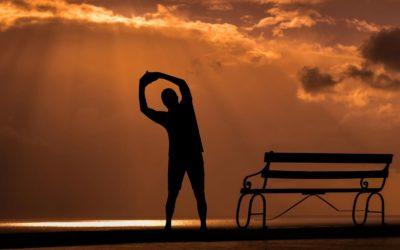 Lehká cvičení pro záda bez bolesti