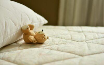 Kvalitní spánek jako dobrý základ každého dne