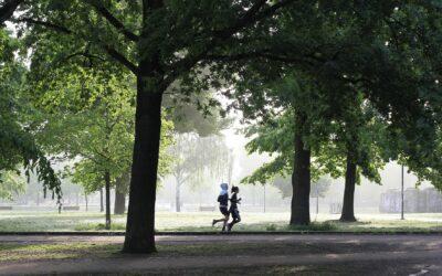 Běháním proti podzimním depresím