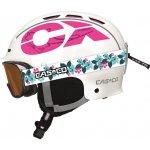 Lyžařská a snowboardová helma Casco CX-3 JR 18/19