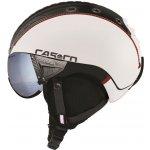 Lyžařská a snowboardová helma Casco SP-2 Visor 19/20