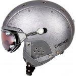 Lyžařská a snowboardová helma Casco SP-3 Airwolf 18/19
