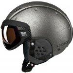 Lyžařská a snowboardová helma Casco SP-6 Visor 18/19
