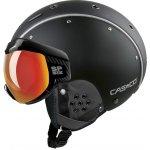 Lyžařská a snowboardová helma Casco SP-6 Visor 20/21