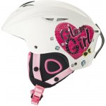 Lyžařská a snowboardová helma Powerslide BARBIE