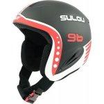 Lyžařská a snowboardová helma Sulov CHILD race JR