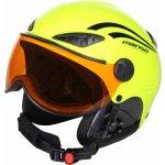 Lyžařská a snowboardová helma Sulov KidsFUN