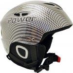 Lyžařská a snowboardová helma Sulov POWER carbon