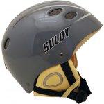 Lyžařská a snowboardová helma Sulov TROPY
