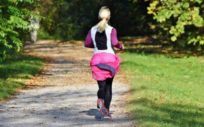 Jak na pravidelný běh? Aplikace, které vám s tím pomohou.