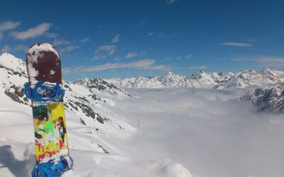 Jak správně vybrat snowboard, abyste si jízdu užili naplno