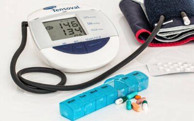 Vysoký krevní tlak? Nepřestávejte cvičit