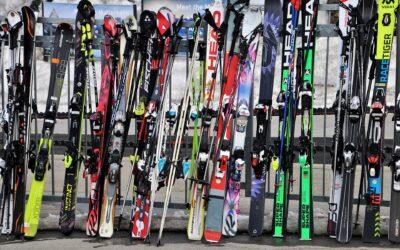 Výběr nových lyží – na co se zaměřit