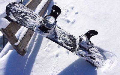 Jak začít se snowboardingem?