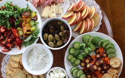 Které potraviny vás zasytí na delší čas?