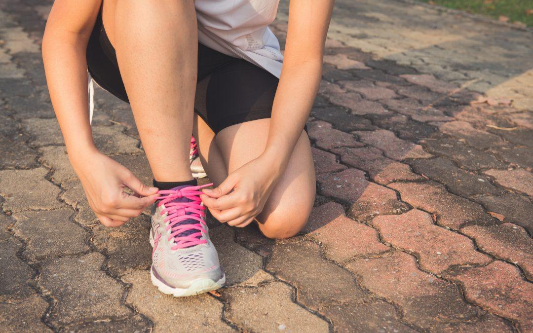 Jaké boty pro běh v přírodě