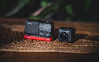Zážitky navždy díky sportovní kameře