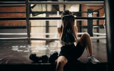 Jak poznat, že to přeháníte s cvičením