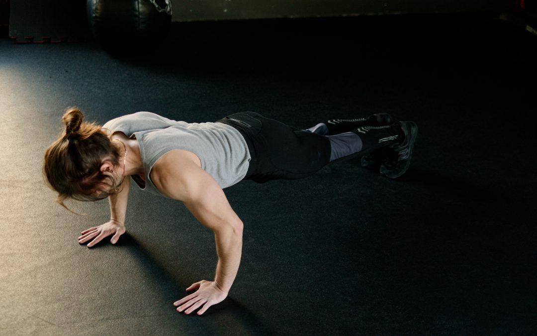 Co je HIIT trénink a proč je tak oblíbený