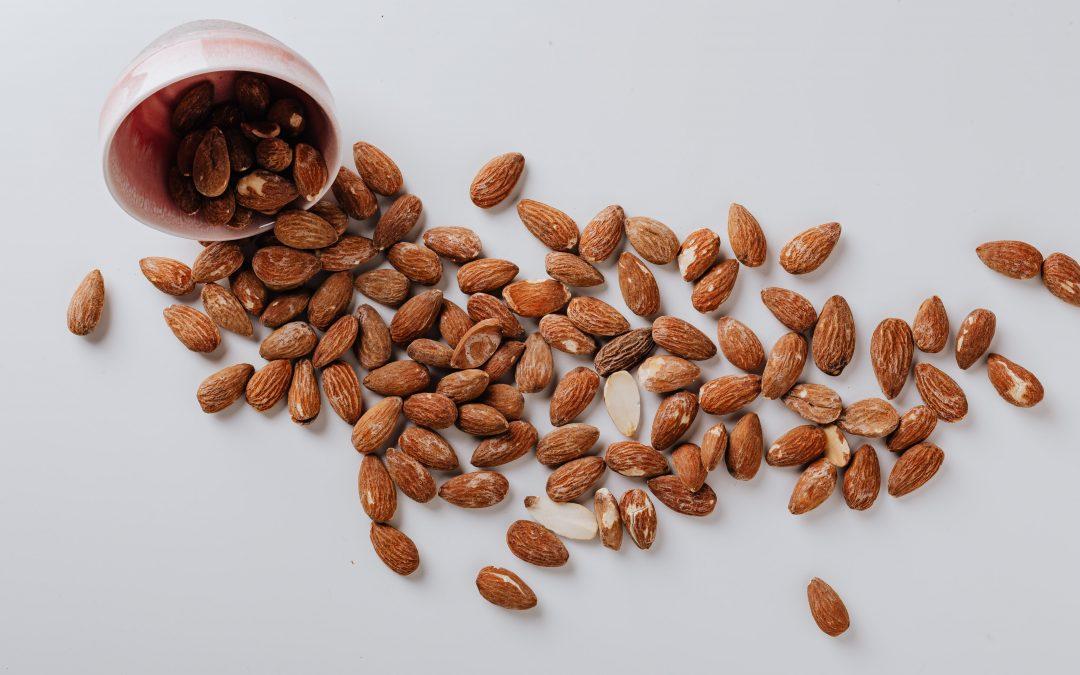 Vitamin E. Proč je pro vás nejlepší