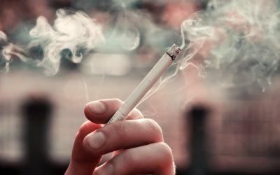 Rady, které vám pomohou přestat kouřit
