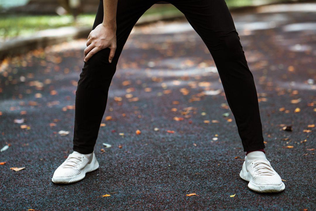 Podzimní cvičení, které vás udrží ve formě